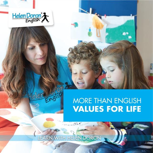 ¿Puedo convertirme en un profesor de Helen Doron?