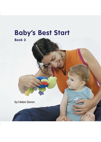Revisa dentro - Baby's Best Start