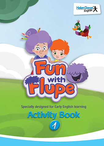 Revisa dentro - Fun with Flupe
