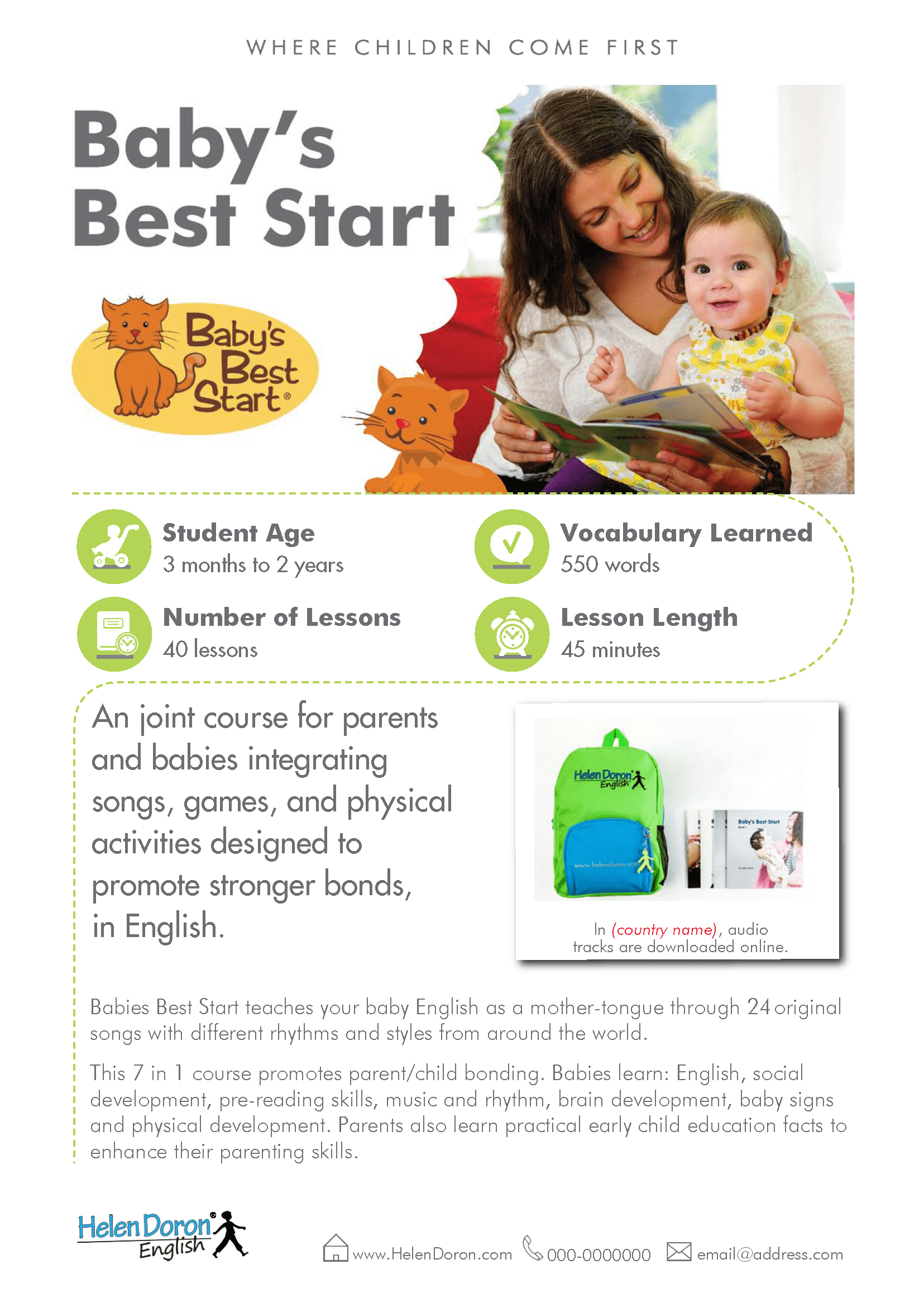 Descargar - Baby's Best Start
