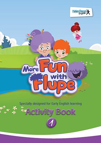 Revisa dentro - More Fun with Flupe