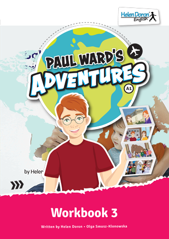 Revisa dentro - Paul Ward's Adventures