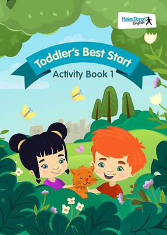 Revisa dentro - Toddler's Best Start