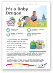 Descargar - It's a Baby Dragon