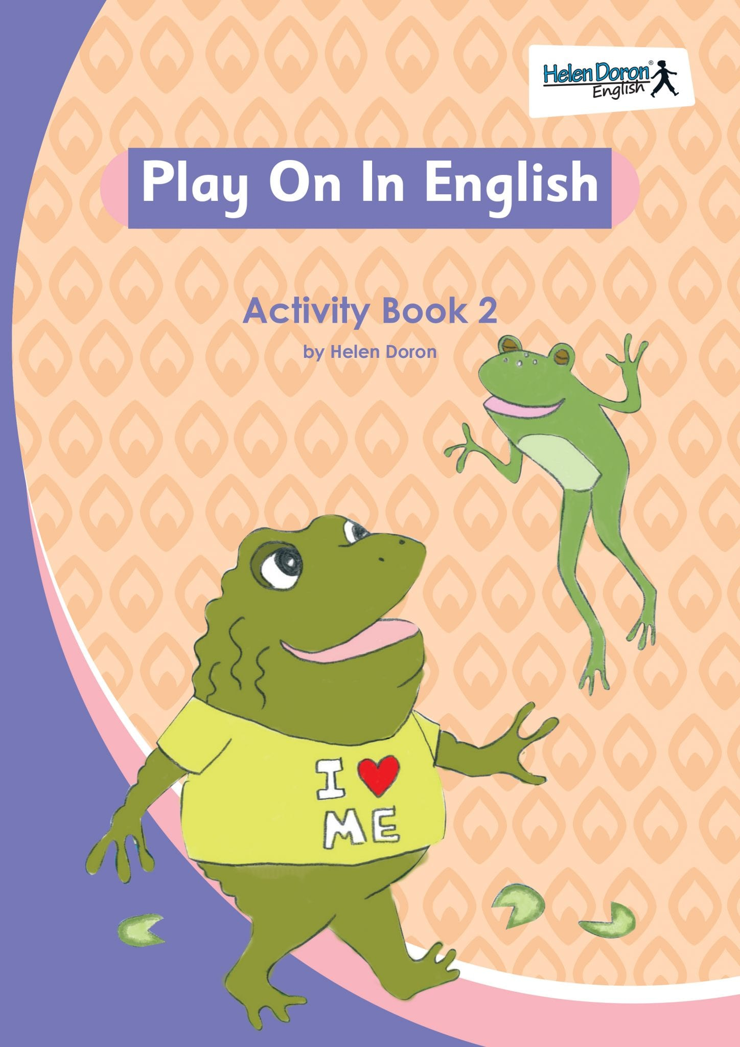 Play On in English Holiday Course